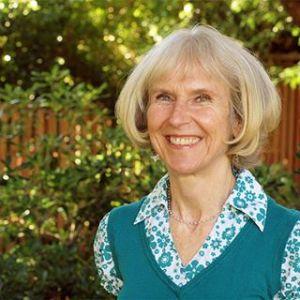 Patricia Portrait feel better Now