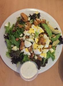 IHOP-salad