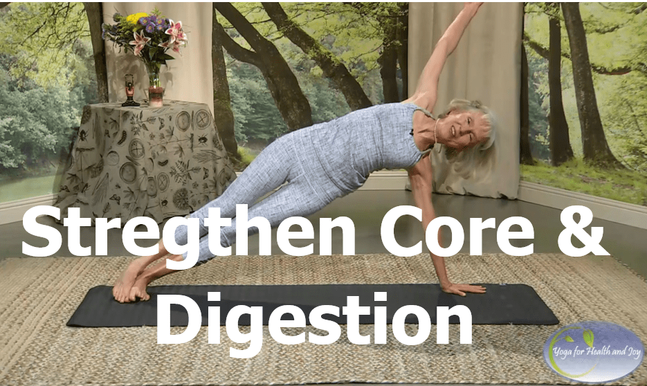 Core and Digestion